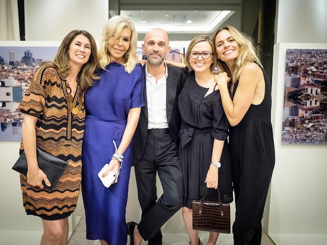 Expo en Barcelona, Beingpsicodelic, Carlos Puig Padilla, Cosas que hacer en verano