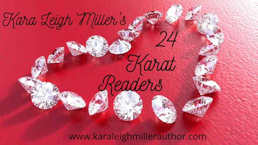 KARA'S 24-KARAT READERS