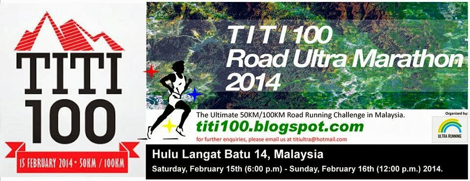 how to train for 100km run