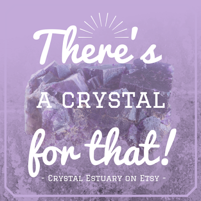 Find your Perfect Healing Crystal for this Moment
