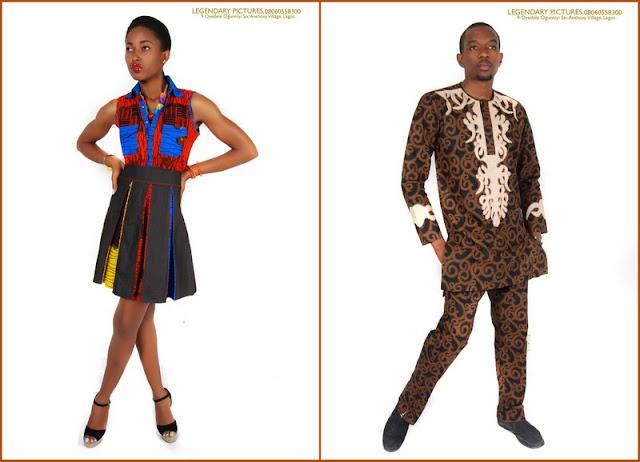 Charvid Fashion School
