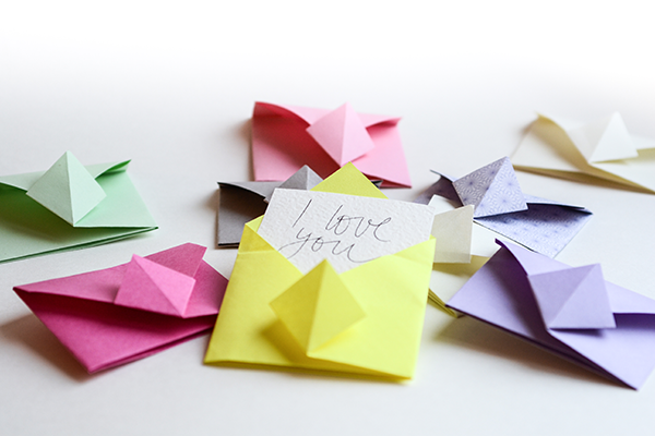 sobres-origami