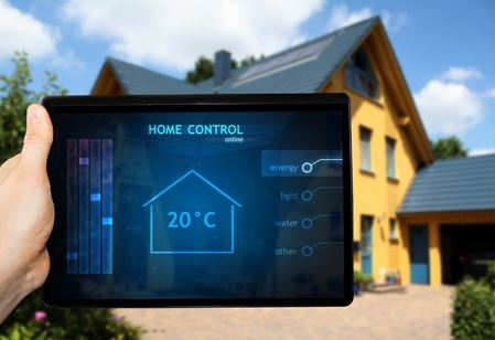 Smart House smart house why you should upgrade your home with automated