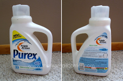 Purex Triple Action review