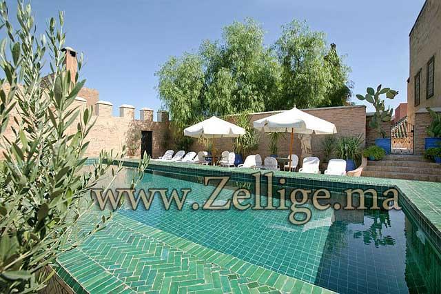 zellige marocain salle de bain mobilier et daccessoires de dcoration - Zellige Marocain Salle De Bain