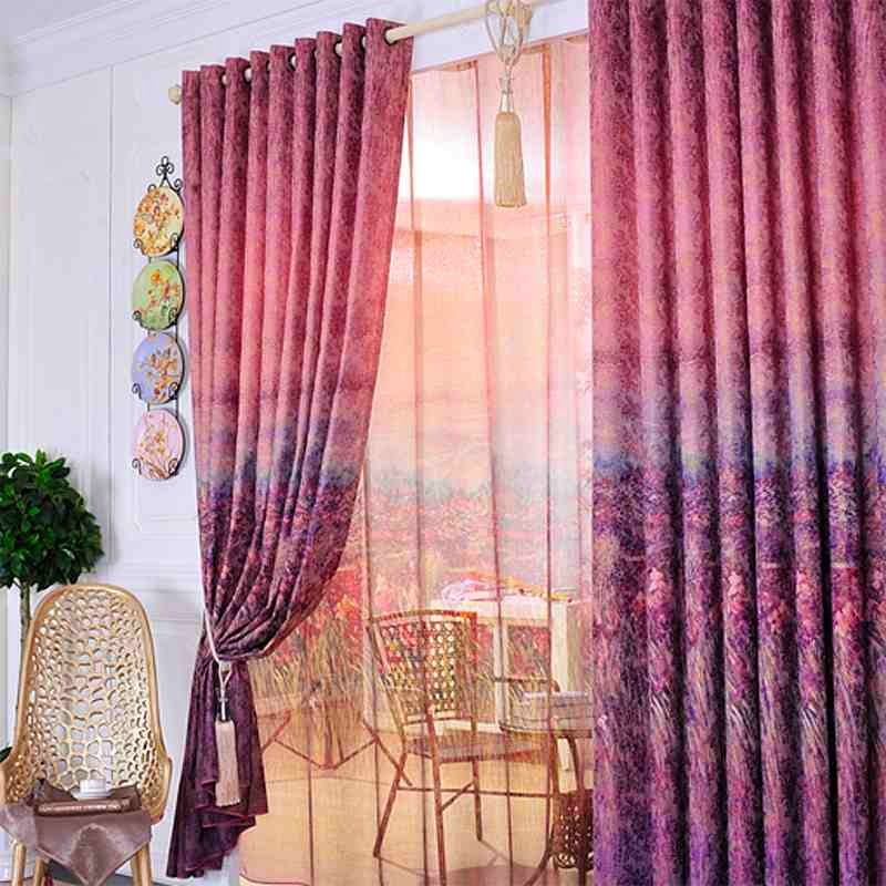 Crest Home Design Curtains Long Beach