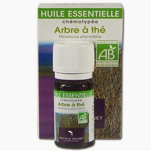 Blablaentrefillesbycathy - Huile arbre a the ...