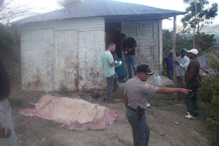 En Padre Las Casas hijo mata a su padre por la venta de una casa