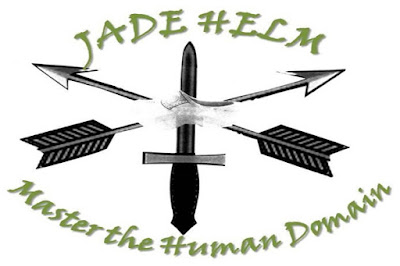 Where's your place in Jade Helm? Mastering the Human Domain