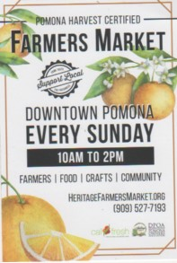 Come support our local Farmers, just click on image for more info.