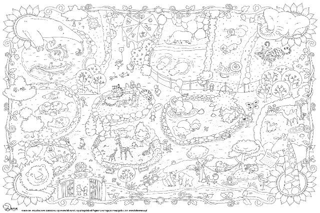 ABC Coloring Pages  Making Learning Fun