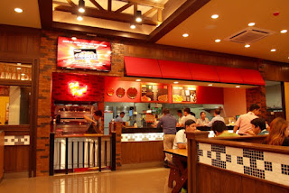 Shakey's F. Cabahug, The biggest Shakey's in the Visayas, Pizza places in Cebu,