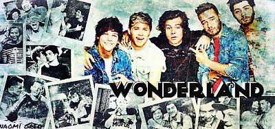 † Wonderland †