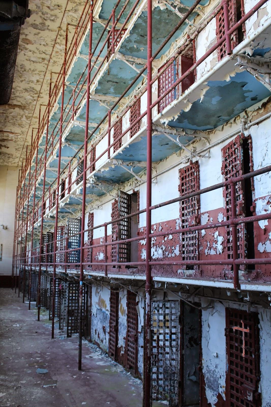 tennessee state prison nashville
