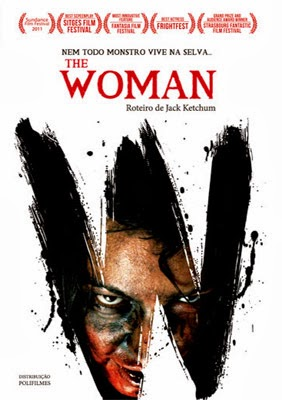 Download The Woman: Nem Todo Monstro Vive na Selva   Dublado