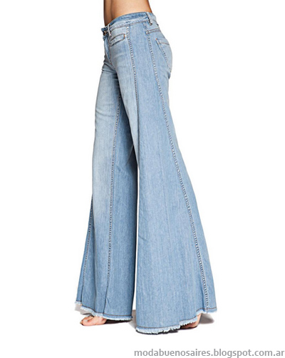 Pantalones oxford 2013. Moda 2013.
