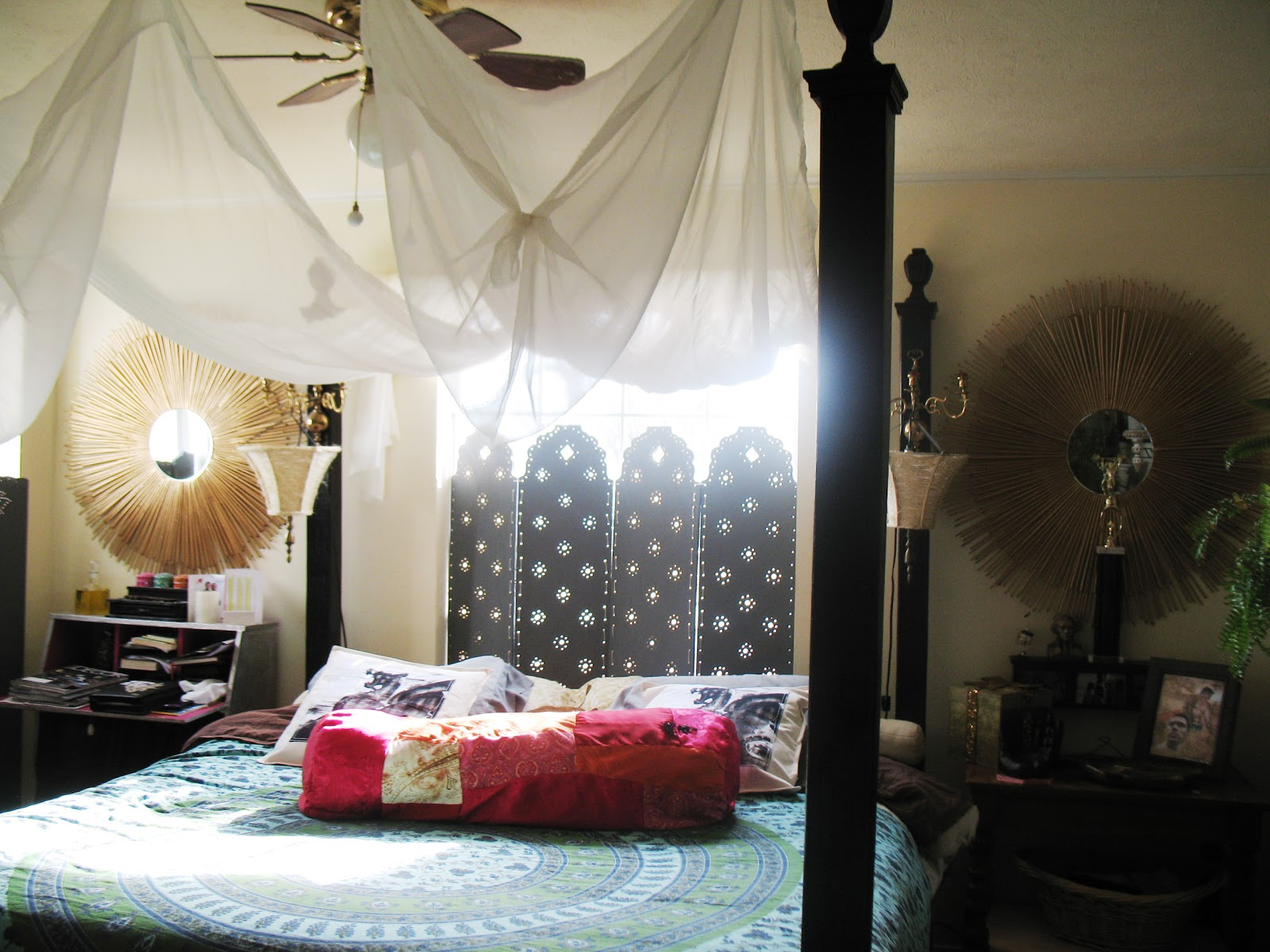 canopy bed diy ~ peeinn