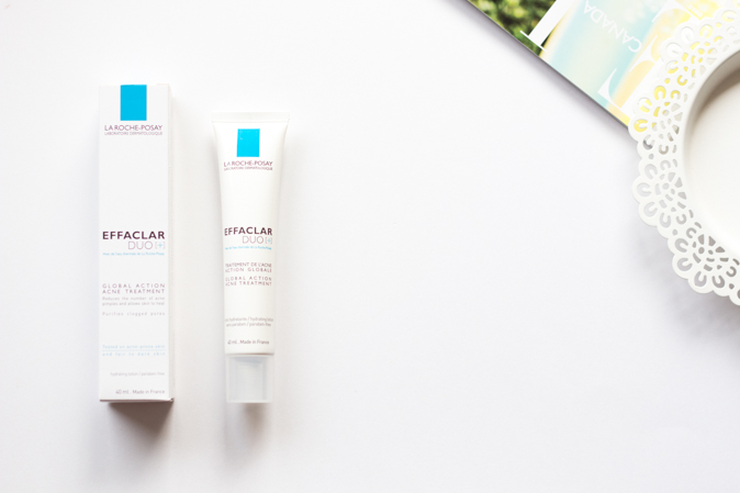 la roche posay effaclar duo + plus review