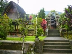 Peta Lokasi Tempat Wisata Bali