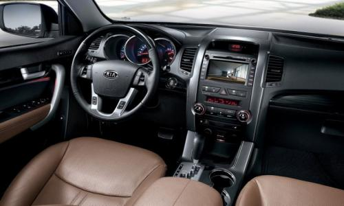Kia Sorento 2013   Car Price Specs Pictures and Wallpapers