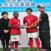 Mariando Djonak Uropmabin, Sang Pemain Terbaik Timnas U19 Asal Papua