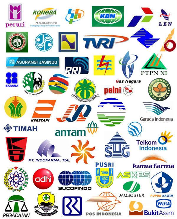 pelita muda indonesia daftar namanama bumn dan alamat