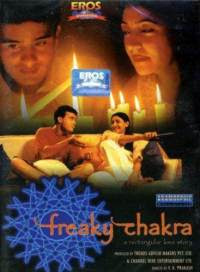 Freaky Chakra 2003 Hindi Movie Watch Online