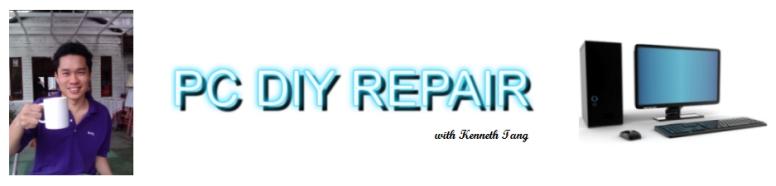 PC DIY Repair