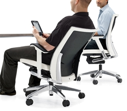 High Tech Office Chairs