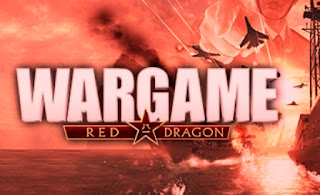 Wargame Red Dragon PC Games