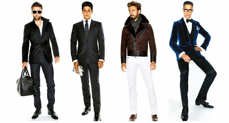 Shopping Alert | International Websites That Ship to India For Men Clothing