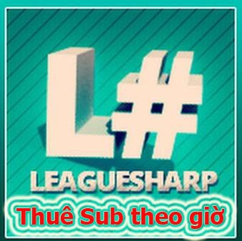 Thuê L# Sub theo giờ