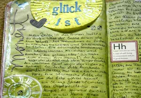 Projekt Ich | www.danipeuss.de