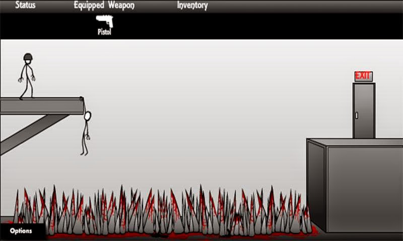 Games Android Stickman Creative Killer Asik - 3