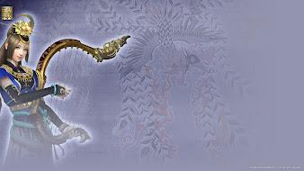 #14 Dynasty Warriors Wallpaper