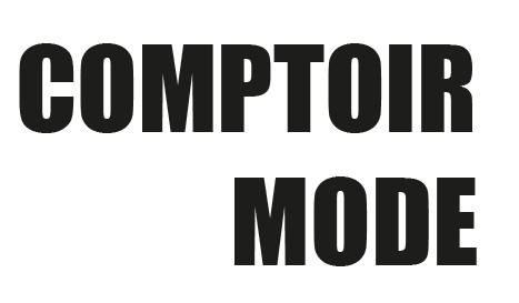 Comptoir Mode - Blog mode
