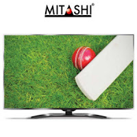 Buy Mitashi MiE050v01 127 cm (50) LED TV 4K (Ultra HD) at Rs. 46,911 after cashback : BuyToEarn