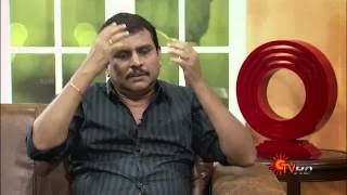 Virundhinar Pakkam – Director Ezhil – Sun TV Show 20-09-2013
