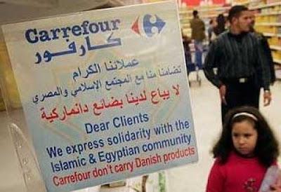 Carrefour Akan Keluar Dari Turki Dan Indonesia [ www.BlogApaAja.com ]