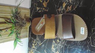 Sandal Pria Alianzo 123