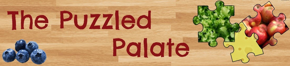 The Puzzled Palate