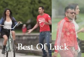Rattan Lamiyan Lyrics - Best Of Luck | Gippy Grewal | Feroz Khan