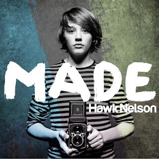Hawk Nelson's Made