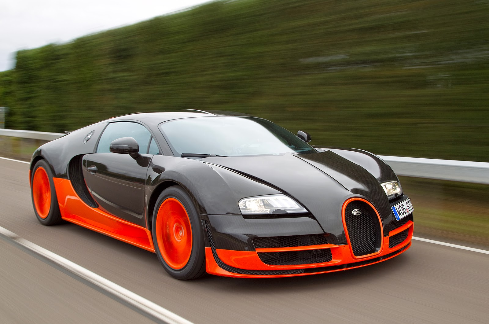 2015 Bugatti Veyron 16.4 Review - Supercar Review ~ Top Speed Review