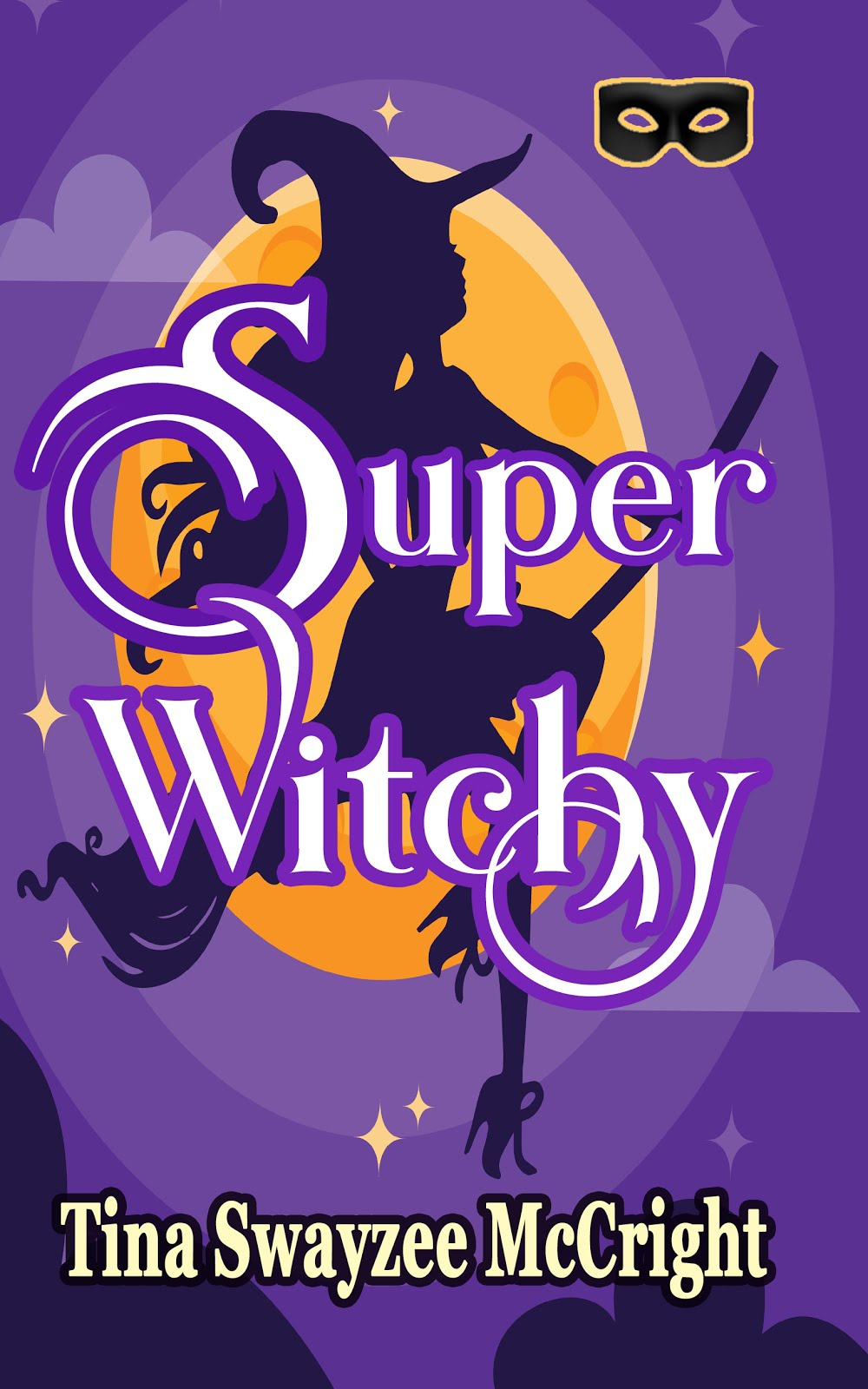 Super Witchy!