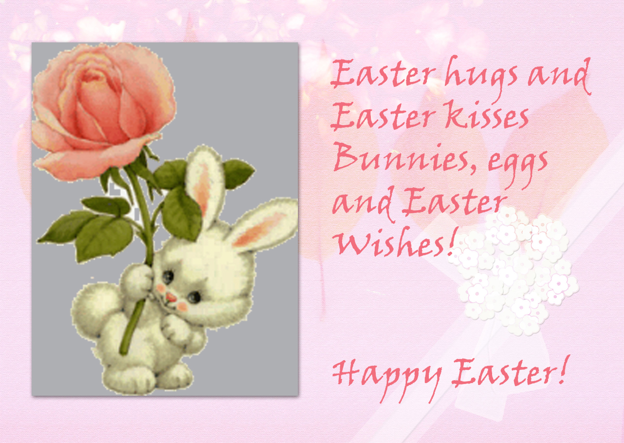 Snap And Chat Easter Cards For Kids