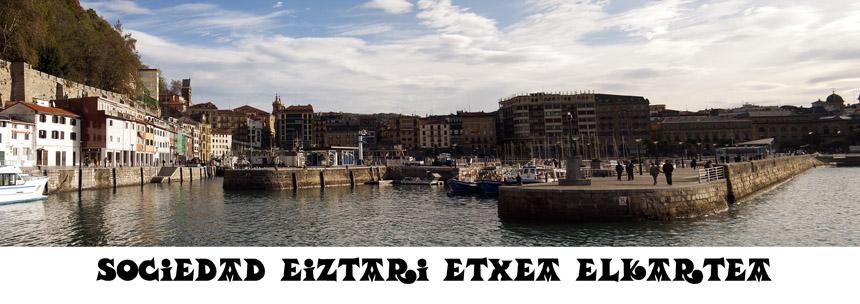 Sociedad EIZTARI ETXEA Elkartea
