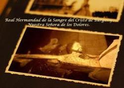 Real Hermandad de la Sangre del Cristo de Burgos y Nuestra Señora de los Dolores