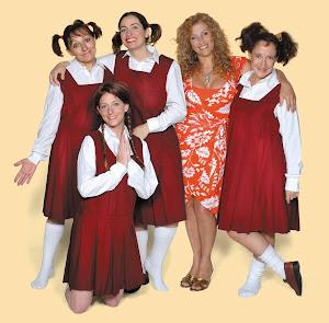 Chicas Católicas (2007)