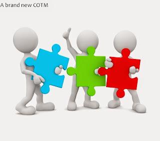 A brand new COTM
